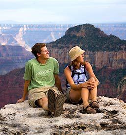 Hiking Trips in Grand Canyon National Park